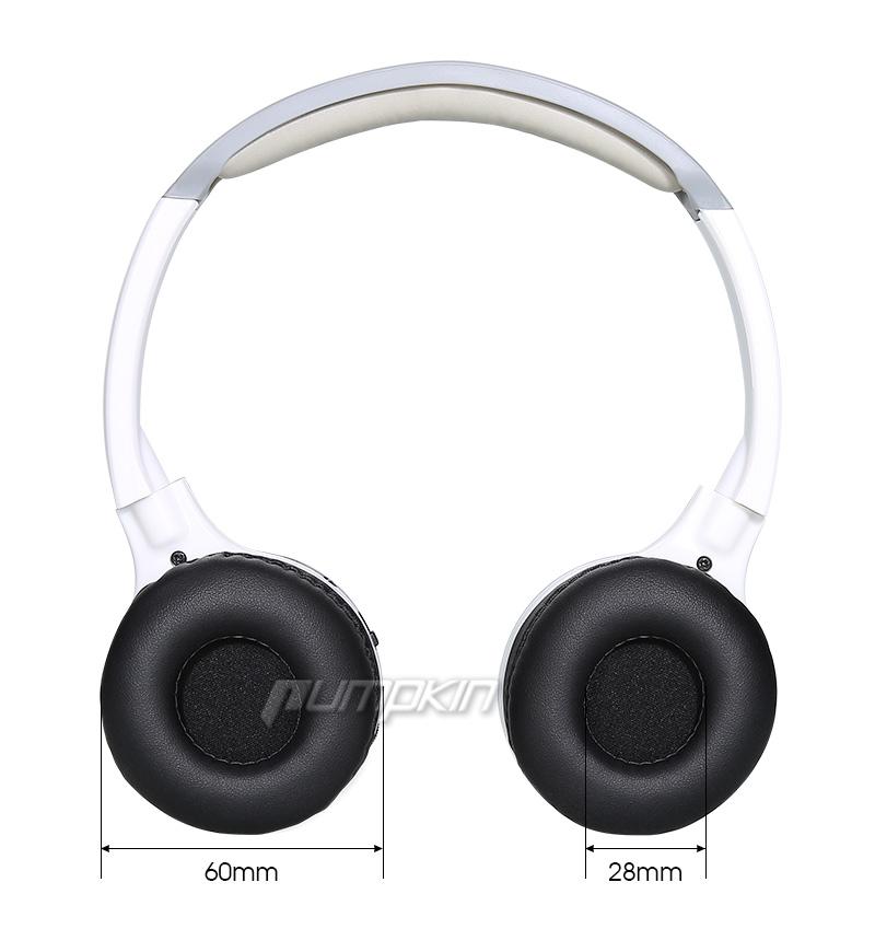 Best Kids Infrared Headphones